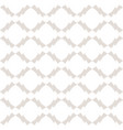luxury ornament design for decoration fabric vector image