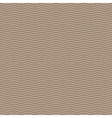 zig zag pattern in brown color vector image vector image