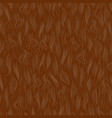 texture of the brown fur