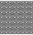 geometric lines pattern background vector image