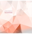 abstract background with a white light blur vector image vector image