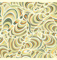 colorful abstract background is surreal vector image vector image