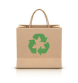 Paper shopping bag vector | Price: 3 Credits (USD $3)
