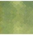 green impressionistic backdrop vector image vector image