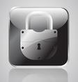 app lock vector image