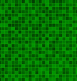 Green ceramic background vector image vector image