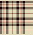 Tartan seamless pattern background