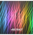 Abstract Light Background Motion Graphics Disco vector image vector image