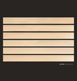 wood plank brown texture background mesh no vector image vector image