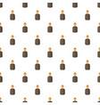 employee oil industry pattern vector image vector image