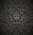 Damask floral pattern vector | Price: 1 Credit (USD $1)