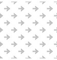 small dots right arrow icon simple style vector image vector image