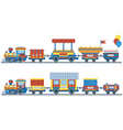 Train for kids design vector | Price: 1 Credit (USD $1)