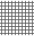 Seamless Cage Texture Wire Mesh vector image vector image