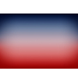 Red Navy Blue Gradient Background vector image