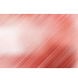 abstract red gradient color oblique striped lines vector image vector image