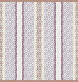 seamless pattern with vertical stripes vector image
