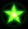 fair Star 07 vector image
