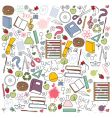 School pattern vector | Price: 3 Credits (USD $3)