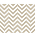 chevron grey decorative pattern background vector image vector image