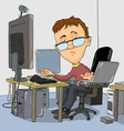 computing vector image vector image