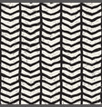 Simple ink geometric pattern monochrome black and