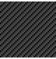 Carbon Sheet Seamless grey material vector image vector image