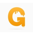 Letter G logo or symbol icon