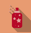 realistic cosmetic bottle can sprayer container vector image vector image