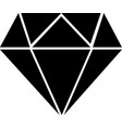 diamond icon diamond icon eps vector image vector image
