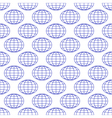 Globes background vector image vector image