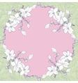 Ornamental Floral Paisley Bandanna vector image vector image