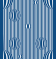 seamless circles geometric geo pattern vector image vector image
