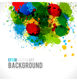 Art Background vector image vector image