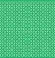 seamless pattern yellow on green vector image vector image