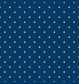 seamless texture of blurred yellow spotted stars vector image
