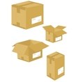 Cartons vector | Price: 1 Credit (USD $1)
