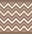 chevron retro decorative pattern background vector image