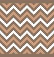 chevron retro decorative pattern background vector image vector image