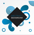 modern diagonal abstract background vector image vector image