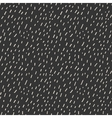 Simple seamless abstract pattern of spray vector image vector image