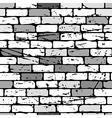 Grunge wall vector image