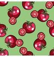 TomatoPattern vector image
