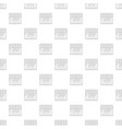 new graph pattern seamless vector image vector image