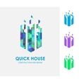 Business Icon design template vector image