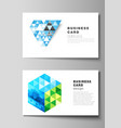 the minimalistic abstract of vector image vector image