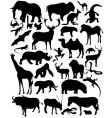 Wild animals vector | Price: 1 Credit (USD $1)