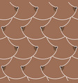 breasts african american pattern boobs texture vector image vector image