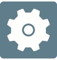 Gear Settings vector image vector image