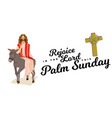 happy religion holiday palm sunday before easter